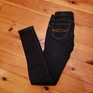Abercrombie & Fitch Tight Jeans W26 L33